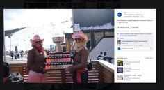 """Mukana menossa. Ruudun takana sekä välillä edessä. Juttu uutisoitiin myös Ylellä, jossa kuva julkaistiin. Tapahtuman liveraportointi sosiaaliseen mediaan sekä valokuvaus järjestelmäkameralla. Sekä """"pojan"""" nostelu! // Covering Finnish May Day (Labour Day) celebrations in Levi with SLR and reporting the event on social media. Also on spotlight holding the Finnish Hockey League championship trophee (on the right). #MegaVappu #LeviLapland #Levi #poika #livesome #SocialMedia #Photography…"""