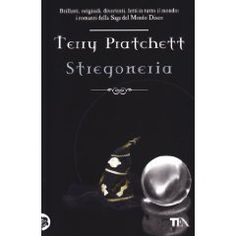 Stregoneria (Teadue)