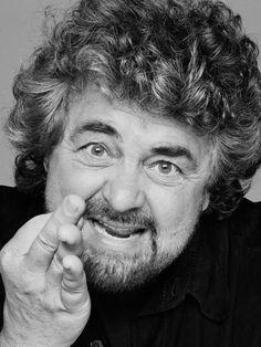 Psico-Astrologia di Beppe Grillo e situazioni future