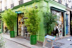 Le Pop-Up Store 365C. #popupshop #popupstore #popupimmo #paris #365C #coiffure #headband  www.popupimmo.com