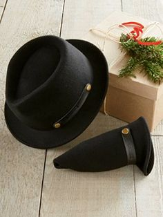 Roll-up Stingy Brim Hat from Pendleton Woolen Mills Pendleton Woolen Mills 755ad49908e5