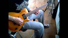 Schüler- Video mit Feedback von Andreas Vockrodt zum E-Gitarrenkurs von www.meineMusikschule.net