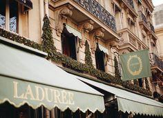 de-la-valliere:  Pardon My French by Carrie WishWishWish on Flickr.