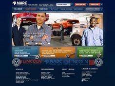 Nashville Auto-Diesel College