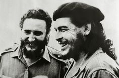Dedicated to the revolutionary companionship of Ernesto Che Guevara and Fidel Castro. Song: Lungo la strada (Along the Road), performed by Milva.