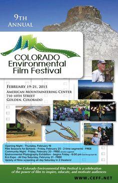 Environmental Film F