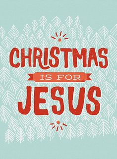 Christmas is for Jesus! Christmas Quotes, Christmas Crafts, Christmas Stuff, Merry Christmas, Cute Christmas Wallpaper, Birthday Wallpaper, Happy Birthday Jesus, True Meaning Of Christmas, A Child Is Born
