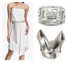 The Muses inspired outfit from Disney Hercules