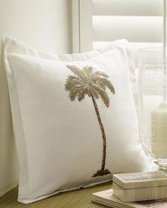 Tommy Bahama cushion