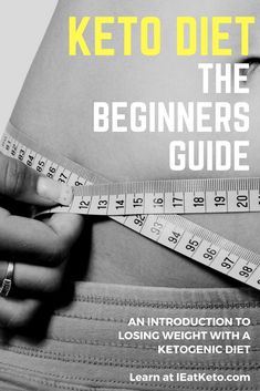 New to the Keto Diet? No idea what it is or how a ketogenic diet works? Start here with this keto for beginners guide to start losing weight and feeling great! Ketogenic Diet For Beginners, Keto Diet For Beginners, Start Losing Weight, How To Lose Weight Fast, Lose Fat, Smoothies, Remove Belly Fat, Keto Diet Plan, Diet Plans