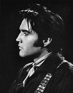 Elvis Presley - NBC TV Special - 1968