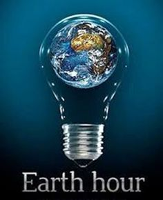 Join the millions celebrating Earth Hour 2016