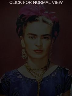 Frida Kahlo quote #1