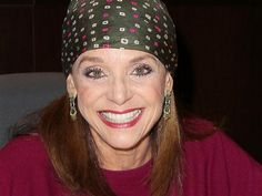 Valerie Harper on cancer: 'I'm not dying until I do' - TODAY Entertainment