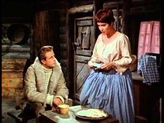Heimatfilm Das Erbe von Björndahl (1960)
