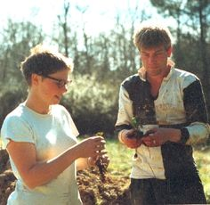 WWOOF, world wide network of organisations linking volunteers with organic farmers