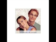 the wedding planner soundtrack