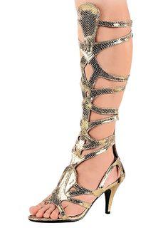 Goddess Boots