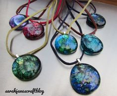 Craft blog exploring quick, easy, and inexpensive crafts and DIYs.