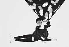 • 시간에(의) 직면, Face the whole(Martini) - moonassi