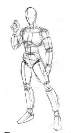 anatomi-model-karakalem-çizimleri-231