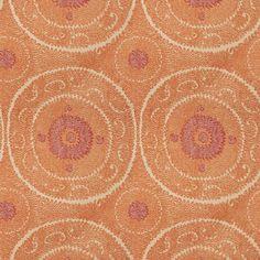 Vervain Cappadocia Woven Bittervine Fabric