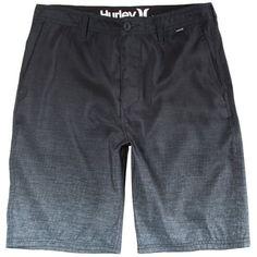 HURLEY Nomad Mens Hybrid Short