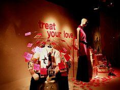 valentines day visual merchandising