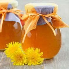 Is your lawn a sea of Dandelion flowers? Here are the top 5 things to do with this useful and tasty plant. Dandelion Jelly, Dandelion Leaves, Dandelion Flower, Ayurvedic Diet, Dandelion Recipes, Schaum, Greens Recipe, What To Make, Edible Flowers