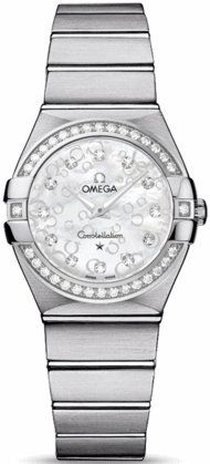 Omega Constellation 60 Tal