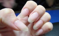 How to get strong nails | Tips for growing long nails fast | Nails are clean | Thank you nice tips