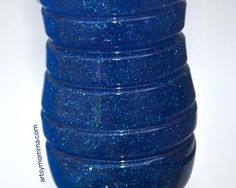 Outer Space Sensory Bottle