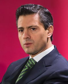 Photo Gallery: The Promises of Mexico's New President - SPIEGEL ...