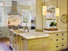 Classic Kitchen traditional kitchen
