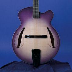 Melo Guitars Custom Instruments ©