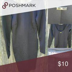 Dress Black Fitted Dress Kardashian Kollection Dresses Midi