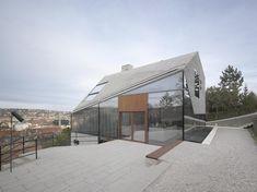 House 36,© Roland Halbe