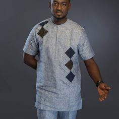 Native Senator Designs For Men - Manly 24 African Shirts For Men, African Dresses Men, African Attire For Men, African Clothing For Men, African Wear, Nigerian Men Fashion, African Men Fashion, African Women, Nice Clothes For Men