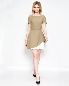 kupper's dress