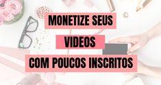 Vídeos Youtube, Canal No Youtube, Digital Marketing, Wolf, Kitty, App, Business Ideas, Social Media Marketing, Youtube Video Ideas