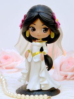 「Q posket Disney Characters - Jasmine Dreamy Style -」1