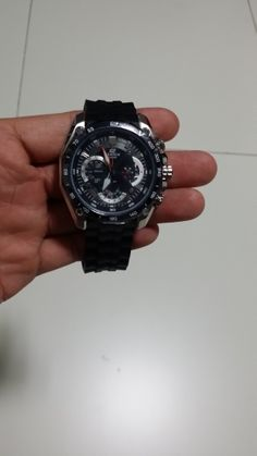 22210a965a5b CASIO APPLY 25% OFF COUPON  CASIO EDIFICE SERIES WATCHES! Free Shipping and  1 Year Warranty