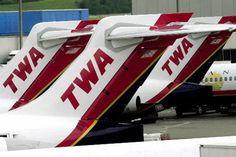 717 TWA - Trans World Airlines