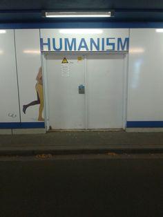 Curieuse conception de l'humanisme pour Erasme...