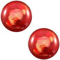 Cabochon Jester red-per stuk  www.pimpt.nl