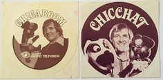 1980s TVNZ ChicChat Stickers | by nz4summers