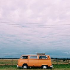 VW / photo by Hunter Lawrence