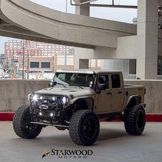The Bandit | Jeep Trucks