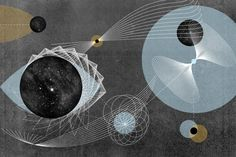 How to Peer Through a Wormhole Space and Astronomy Stars and Galaxies Sagittarius A Black Holes (Space) Physics your-feed-science Astronomy Stars, Space And Astronomy, Sagittarius A, Expanding Universe, Thought Experiment, Space Illustration, Classical Antiquity, Believe In Magic, Graphic Design Studios