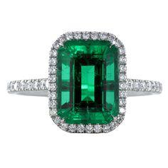 love emeralds